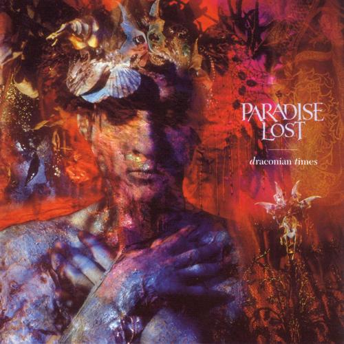 Paradise-Lost-Draconian-Times-Album-Cover